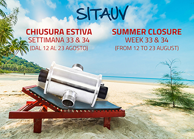 SITA SUMMER HOLIDAYS