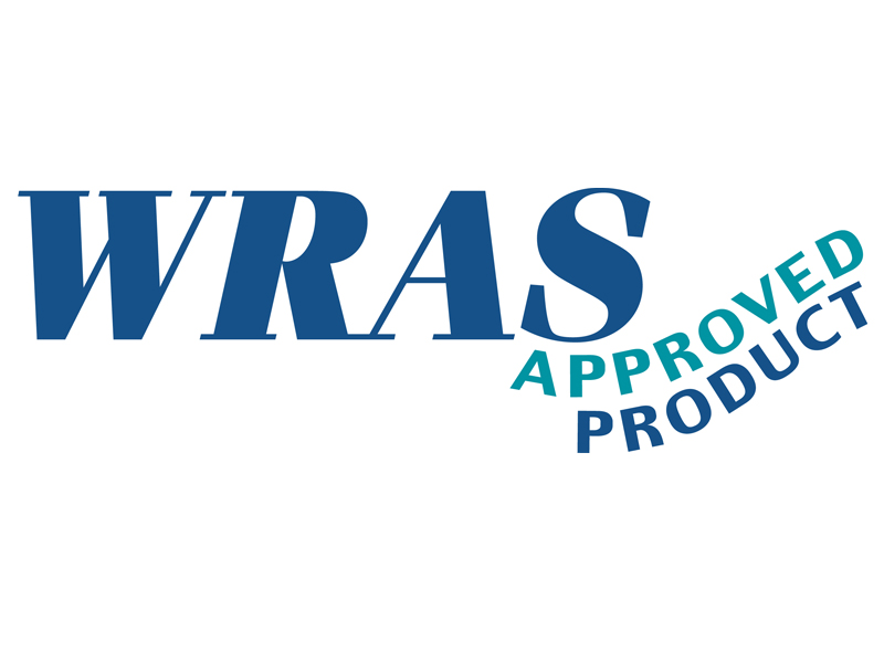 New WRAS certification